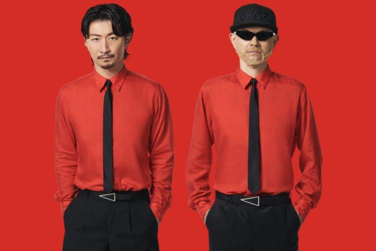 EXILE MAKIDAI & DJ DARUMA from PKCZ®